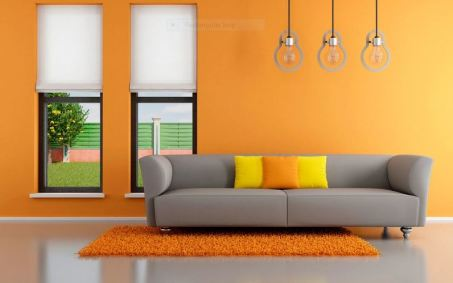 Creating Interiors With An Analogous Color Scheme Rv Concepts